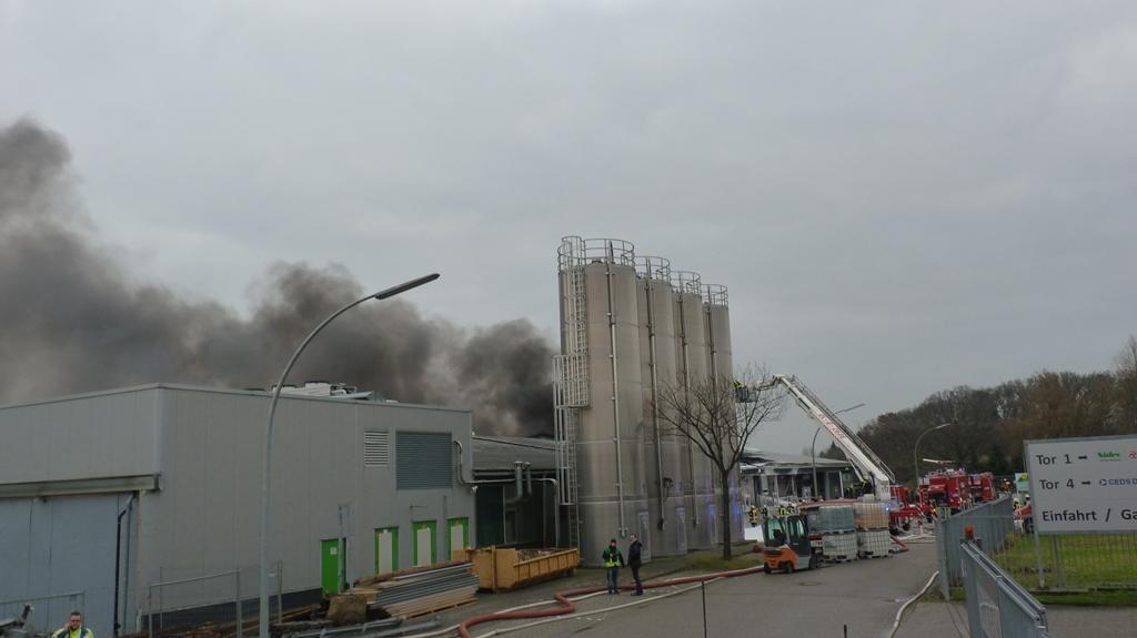 Großbrand (GB)